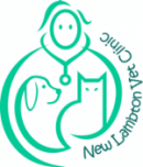 new lambton veterinary logo