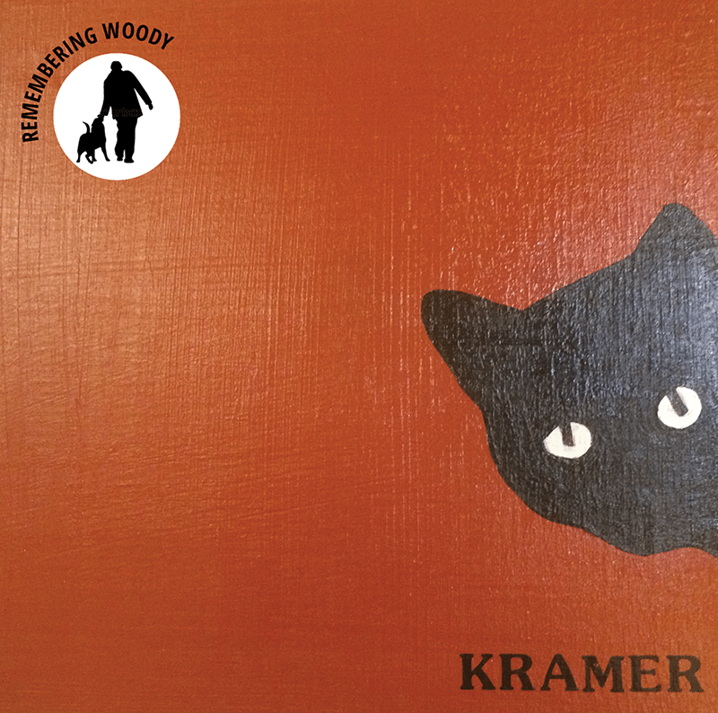 remembering woody tile kramer from remembering woody